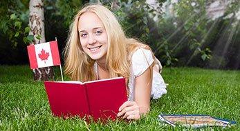 Kanada Dil Okulları Görseli