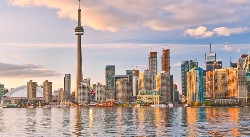 Neden Kanada'da Eğitim